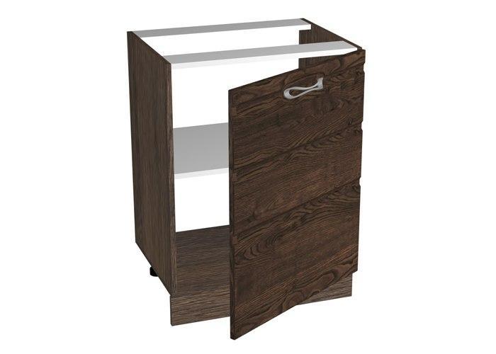 Стол рабочий СБК Астана С-60