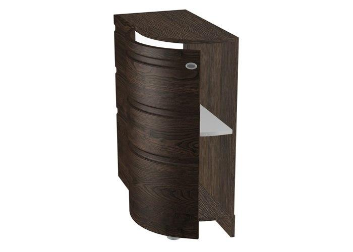 Стол радиусный СБК Астана СР-32