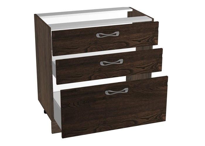 Стол с ящиками СБК Астана СЯ-80