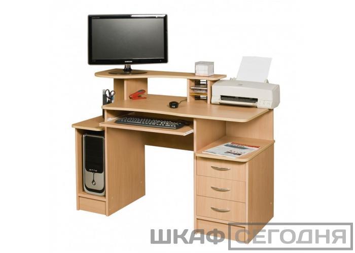 Компьютерный стол Ромис Классик