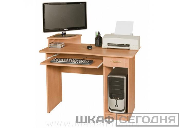 Компьютерный стол Ромис Ласточка