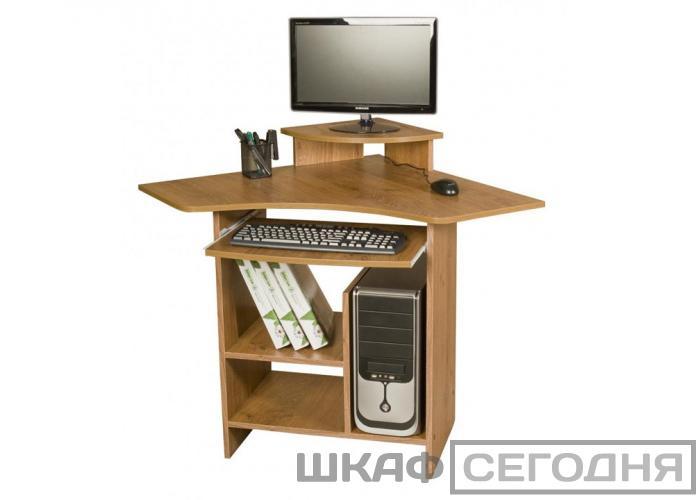 Компьютерный стол Ромис Угловой СКН-15