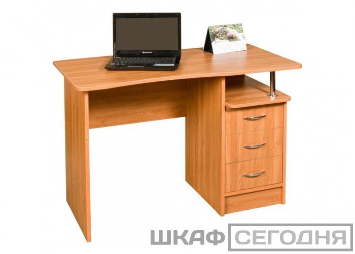 Компьютерный стол Ромис Легион