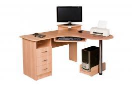 Компьютерный стол Ромис Омега