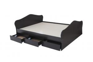 Кровать Ромис К-16