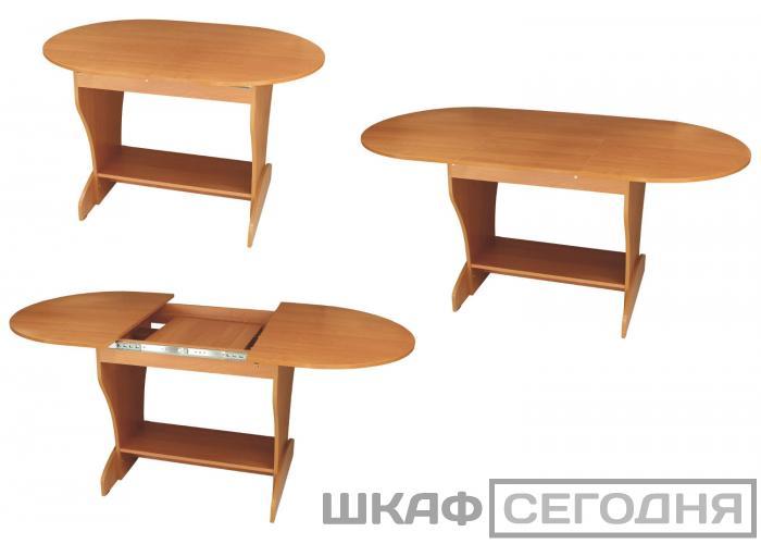 Обеденный стол Ромис СТ-2