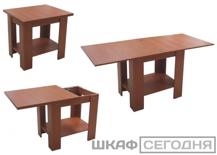 Обеденный стол Ромис СТ-7
