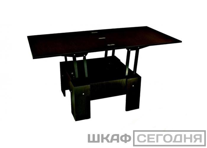 Журнальный столик Ромис СТ-6 трансформер