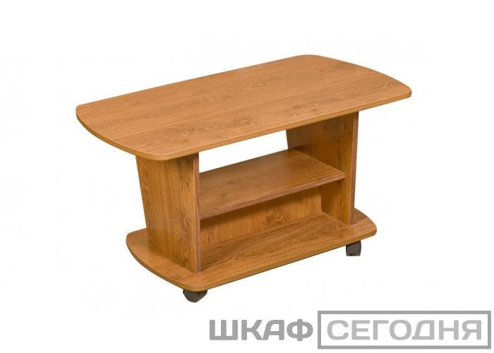 Журнальный столик Ромис квадрат 11