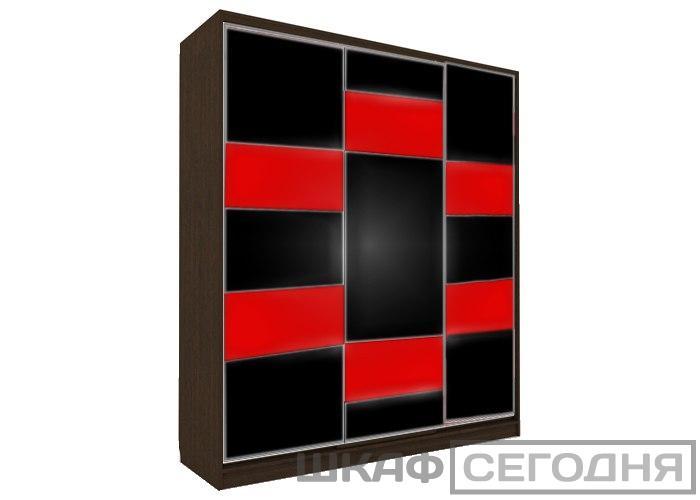 Шкаф-купе Сенатор Л-3-07