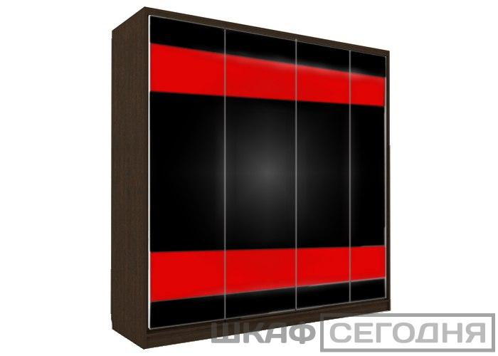 Шкаф-купе Сенатор Л-4-15