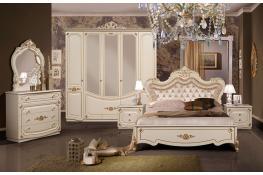 Спальня Слониммебель Адель
