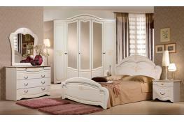 Спальня Слониммебель Джамилия