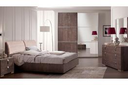 Спальня Слониммебель Вирджиния