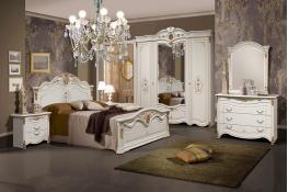 Спальня Слониммебель Джаконда Белый