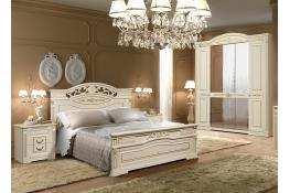 Спальня Слониммебель Рамина