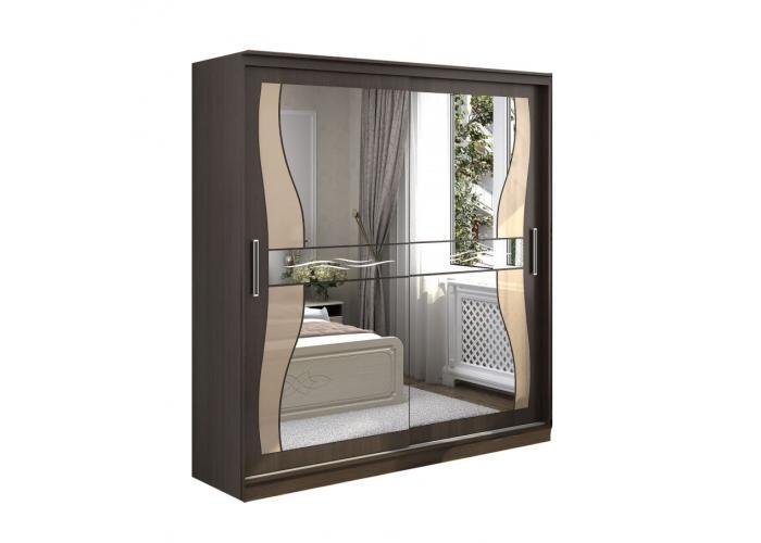 Шкаф-купе Стендмебель Олимп-1