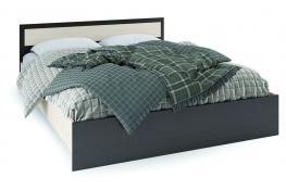 Кровать односпальная Стендмебель Гармония КР 603