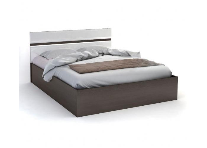 Кровать Стендмебель Вегас 160