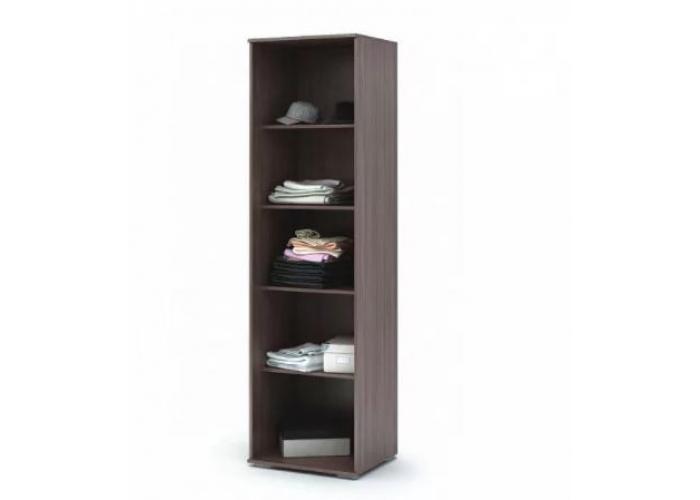 Шкаф 2-х дверный Стендмебель Асти МДФ