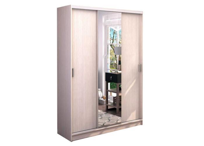 Шкаф-купе Стендмебель Альянс 1,5