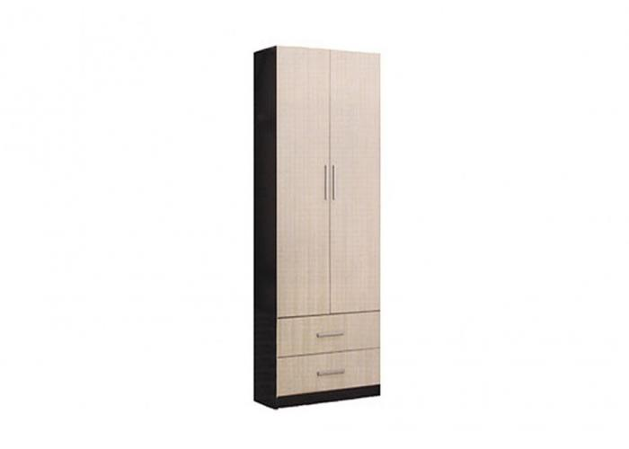 Шкаф с полками и ящиками Стендмебель Машенька ШК 202
