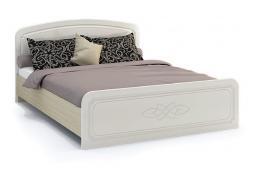 Кровать Стендмебель Виктория 912