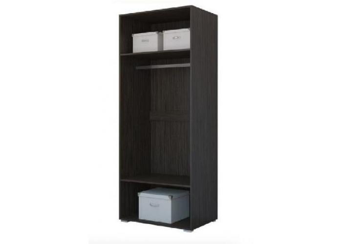 Шкаф 2-х дверный Стендмебель Вегас