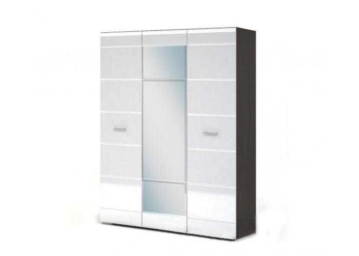 Шкаф 3-х дверный Стендмебель Вегас