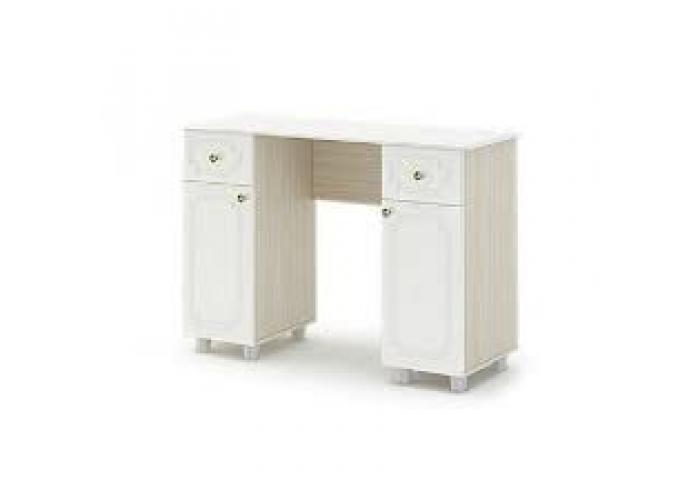 Стол туалетный Стендмебель Виктория СТ 911