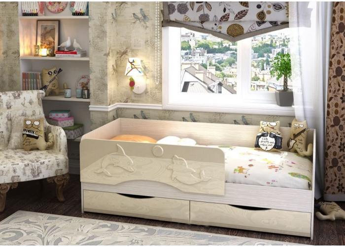 Кровать Стендмебель Алиса