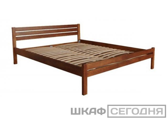 Двуспальная кровать Тис Классика 160