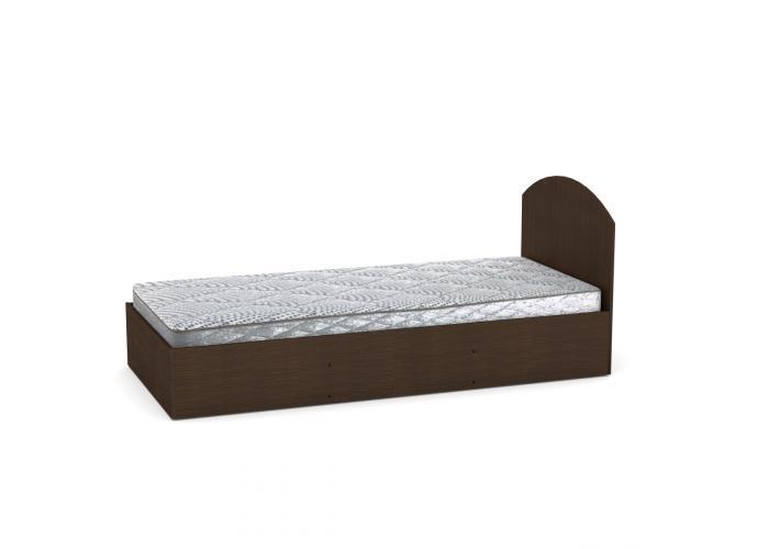 Кровать односпальная Победа 90