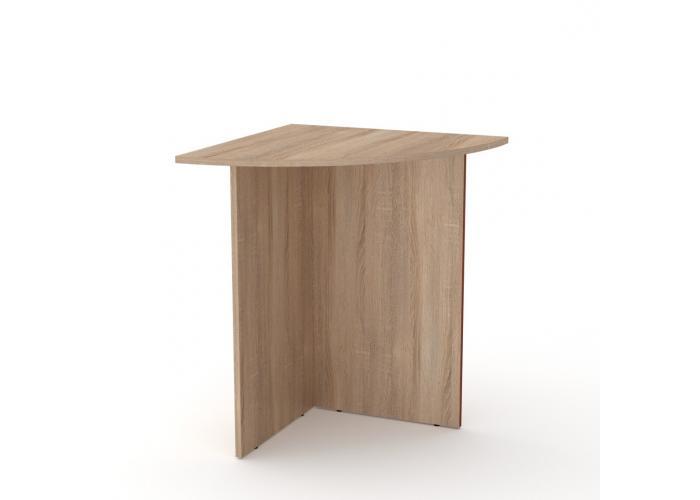 Стол письменный Победа МО-2
